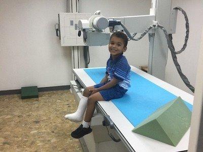 Medical X-Ray