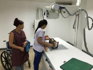 Cure International Dominican Republic 2018