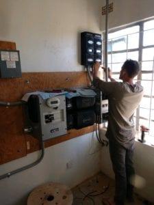 Battery Inverter Systems